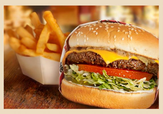 Antioch, Contra Costa County Burger Restaurant - Asset Sale, Can Convert For Sale