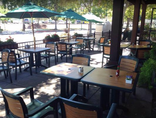 Pleasanton Restaurant For Sale