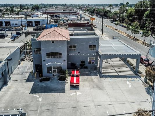 Norwalk, Los Angeles County Full Service Car Wash, Real Estate For Sale