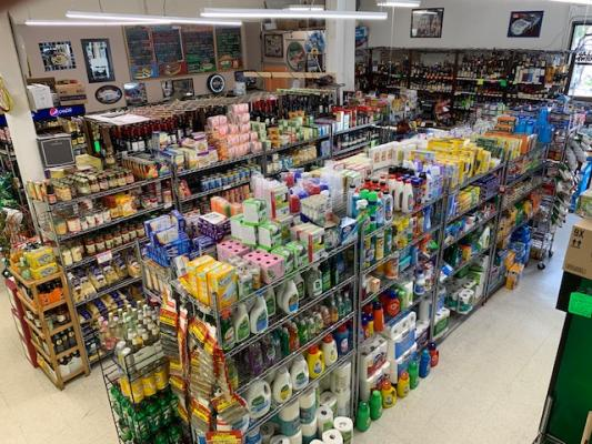 Liquor, Deli Market Business For Sale