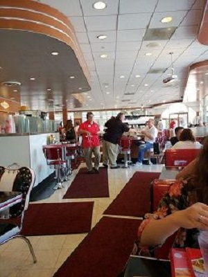 Rubys Diner Franchise - Absentee Run Company For Sale