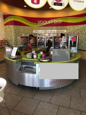 Frozen Yogurt Franchise - Semi Absentee Owner Company For Sale