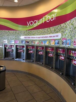 Buy, Sell A Frozen Yogurt Franchise - Semi Absentee Owner Business