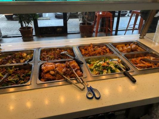 North Hollywood Chinese Fast Food Restaurant Companies For Sale