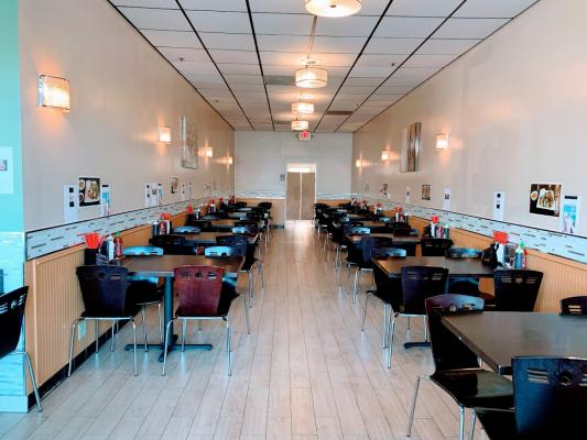 Pho Restaurant - Great Location, Newly Remodeled Business For Sale