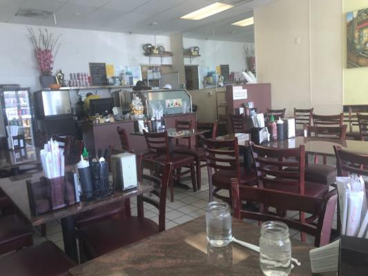 San Ramon Vietnamese Pho Restaurant - Can Convert Business For Sale