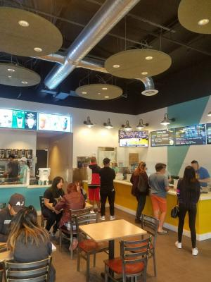 Santa Rosa Poke Boba Cafe Franchise Business For Sale