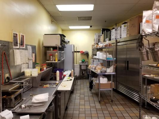 Foothill Ranch, Orange County Coffee Shop - Semi Absentee Run, Clean Records Companies For Sale