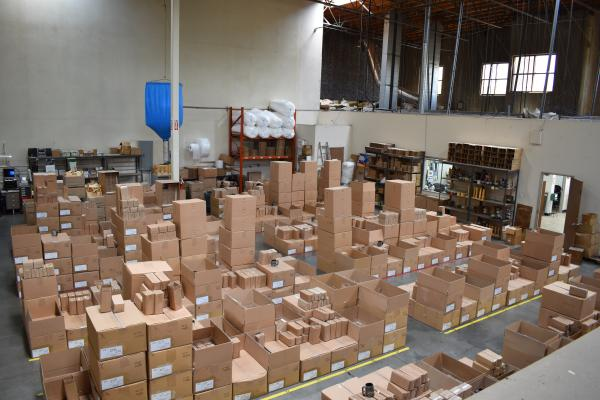 San Diego County Wholesale Distribution Company For Sale