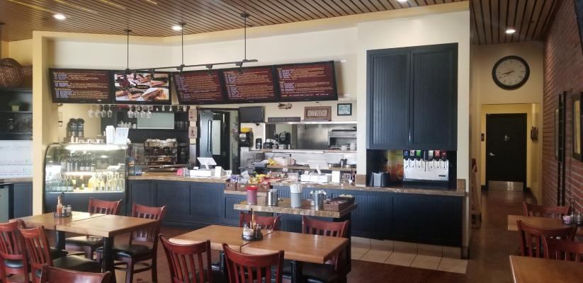South Orange County Cafe Restaurant - Turn Key For Sale