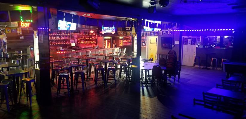 Los Angeles County Sports Bar - Latino, Type 48, Live Music For Sale