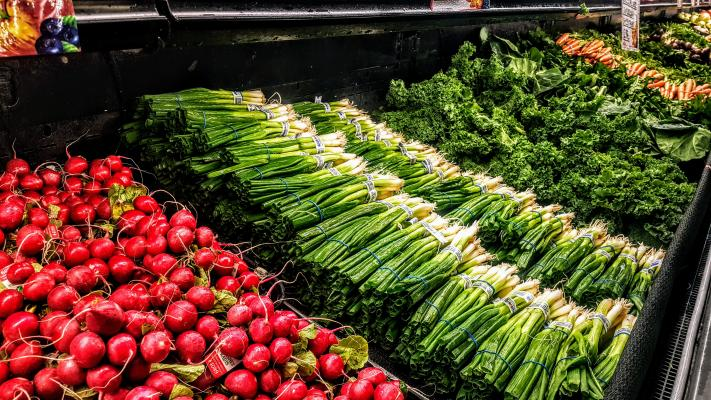 San Francisco Produce Market For Sale