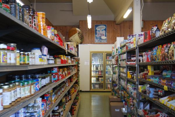 Grocery Market Business For Sale