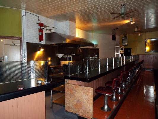 Diner Restaurant Smoke House Grill Business For Sale