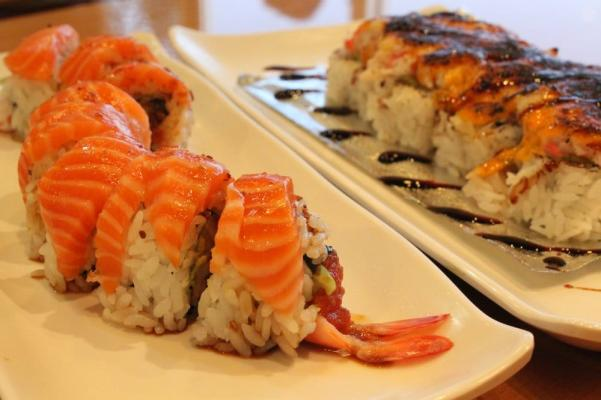 Anaheim Sushi Restaurant For Sale