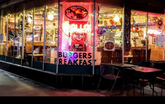 Berkeley, Alameda County Restaurant For Sale