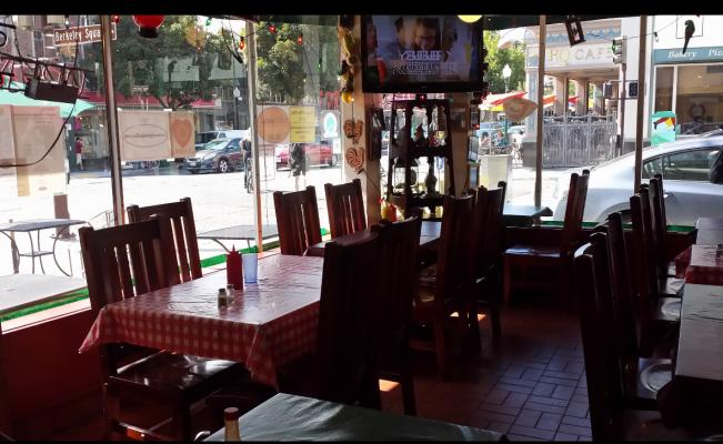 Selling A Berkeley, Alameda County Restaurant