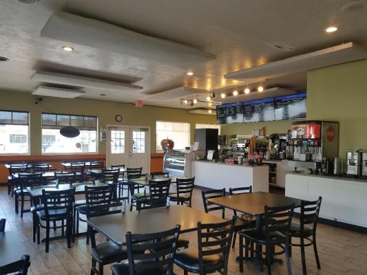 Auburn, Placer County Franchise Bakery Restaurant For Sale