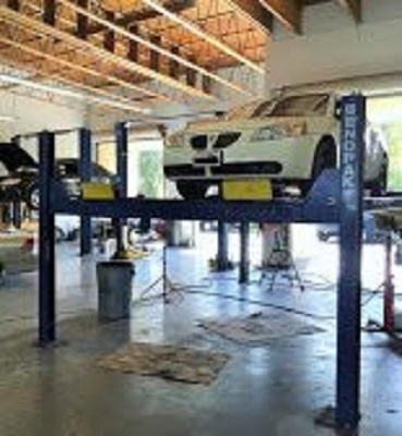 Orange County  Franchise Auto Repair Shop - Absentee Owner Business For Sale