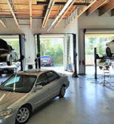 Franchise Auto Repair Shop - Absentee Owner Company For Sale