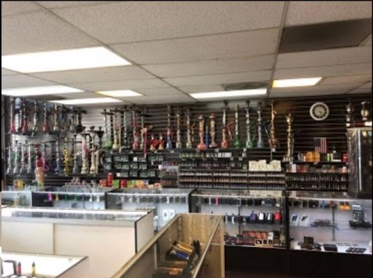 Smoke Shop - Absentee Owner Company For Sale