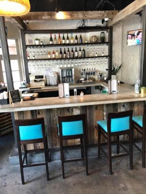 Los Angeles County Wine Bar - With Kitchen Business For Sale