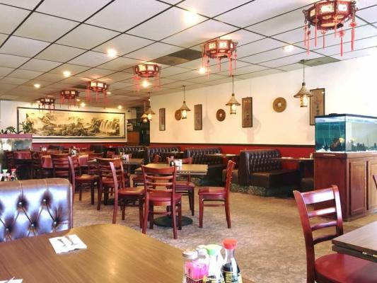 Ventura County Chinese Restaurant - ABC 47  Liquor License For Sale