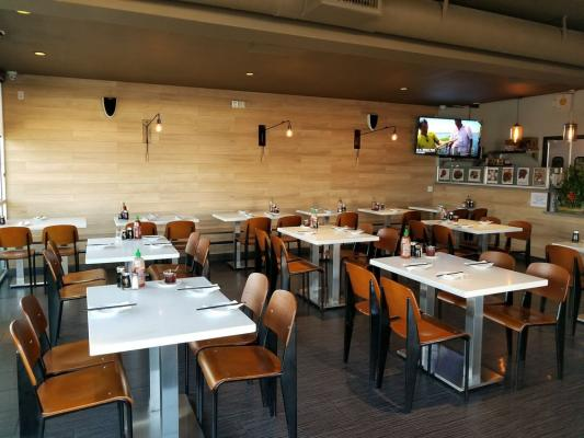 Los Angeles County Area Restaurant - Free Standing For Sale