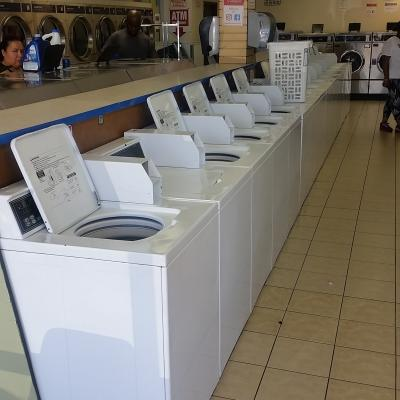 Lancaster, Los Angeles County Coin Laundromat For Sale
