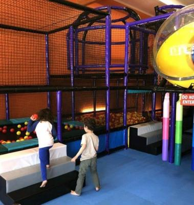 Buy, Sell A Kids Indoor Playground Facility Business