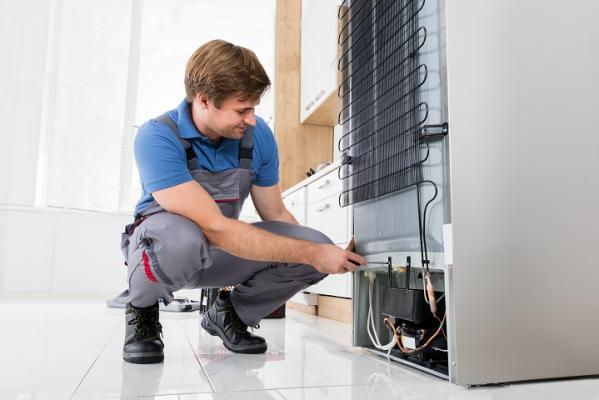 San Francisco Bay Area Refrigeration Contractor For Sale