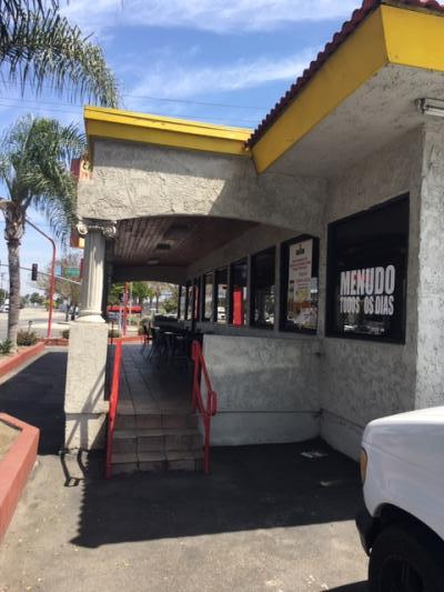 Los Angeles County Area Fast Food Restaurant With Drive Thru Companies For Sale