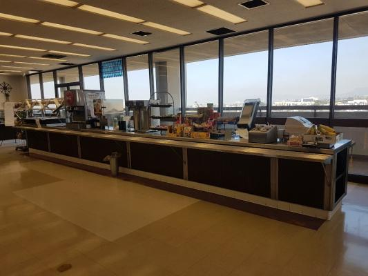 Los Angeles Cafeteria For Sale
