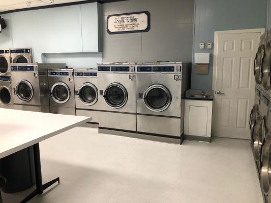 Buy, Sell A Laundromat, Coin Operated - Profitable, Remodeled Business
