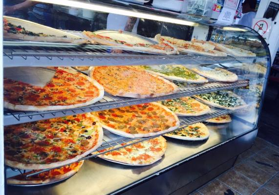 Redwood City Pizzeria - NY Style Takeout And Delivery Business For Sale