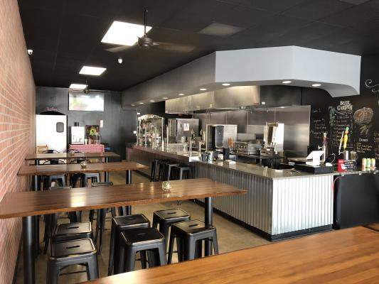 Orange County Restaurant - Type 41 License Asset Sale For Sale