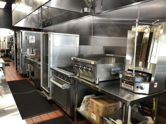 Restaurant - Type 41 License Asset Sale Business For Sale