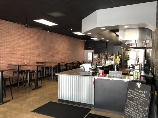 Selling A Orange County Restaurant - Type 41 License Asset Sale