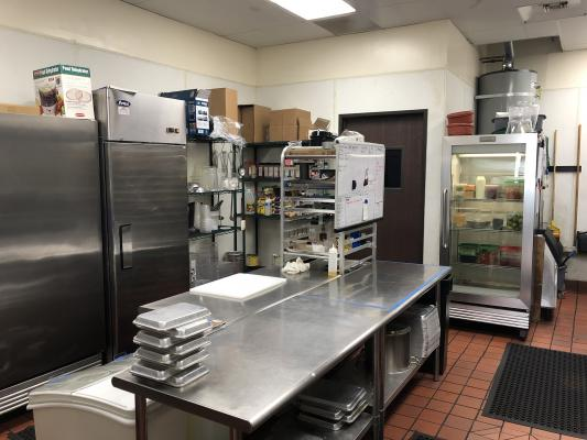 Restaurant - Type 41 License Asset Sale Business Opportunity