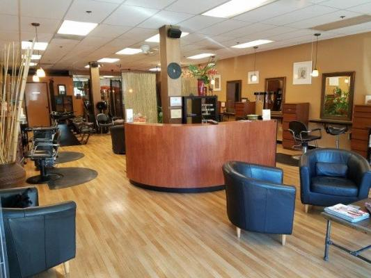 Midtown Sacramento Hair Salon And Spa Business For Sale