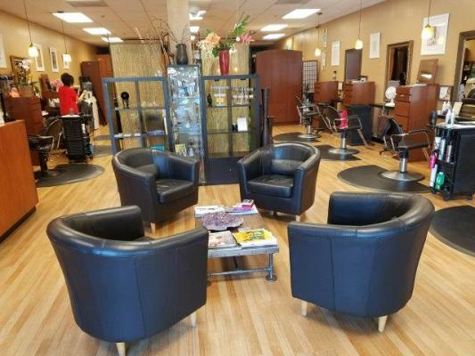 Midtown Sacramento Hair Salon And Spa Companies For Sale