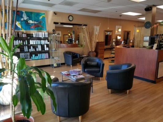 Buy, Sell A Hair Salon And Spa Business