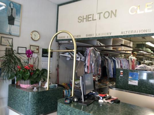 Dry Cleaners - Plant And Agency Business For Sale