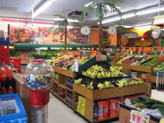 Hispanic Market - Meat, Produce, Popular Chain Business For Sale