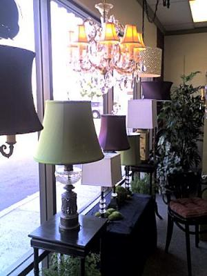 Buy, Sell A Lampshades And Lamp Repair Service Business