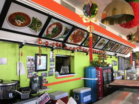 North County, San Diego Pho Vietnamese Restaurant - Owner Retiring For Sale