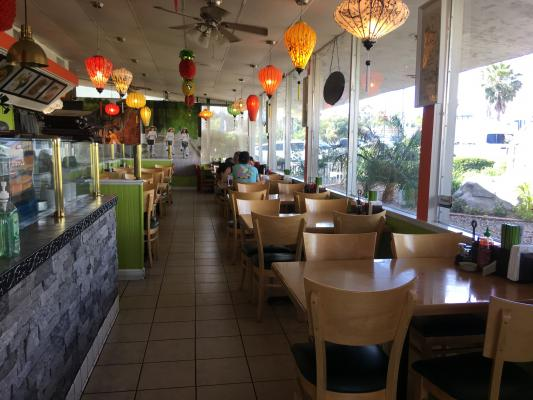 Pho Vietnamese Restaurant - Owner Retiring Business For Sale