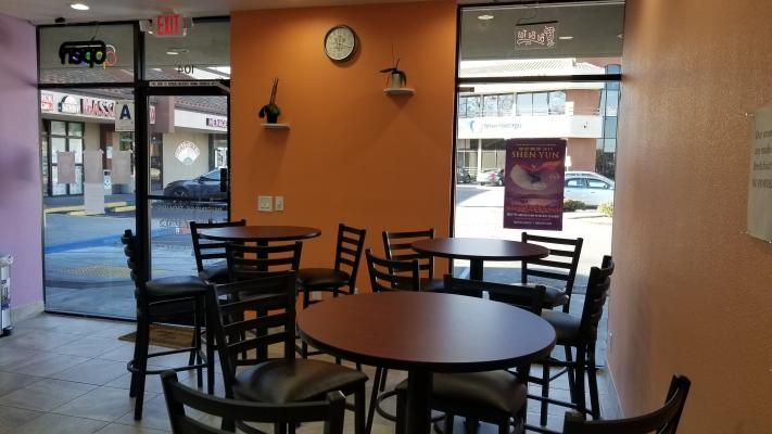 Restaurant - Asset Sale, Great Visibility Business For Sale
