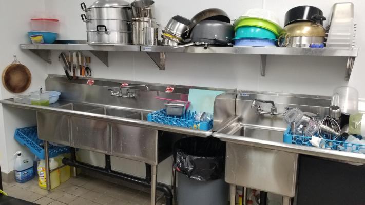 Selling A San Diego Area Restaurant - Asset Sale, Great Visibility