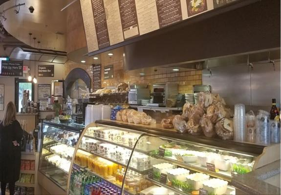 Conejo Valley New York Style Deli And Bakery For Sale